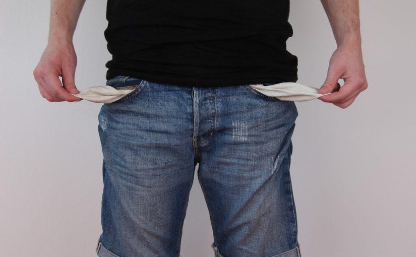 The Power of NO Money